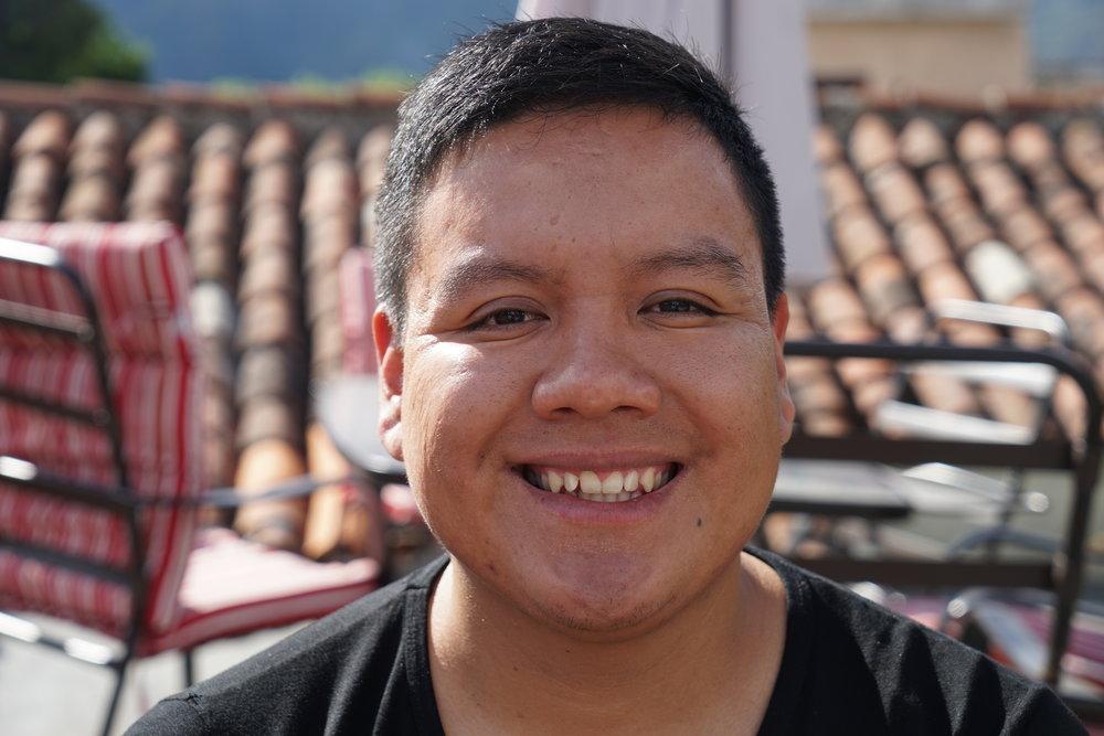 Cesar Tzian Manager - Impact Hub Antigua Based:Antigua, Guatemala