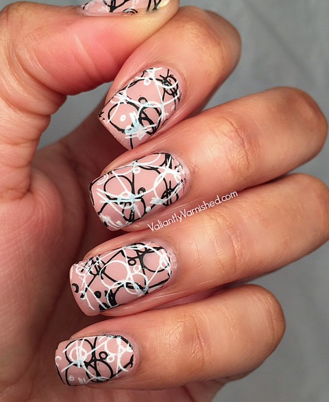 MoYou-Artist-Plate03-Day-Three-Nail-Art-Pic2.jpg