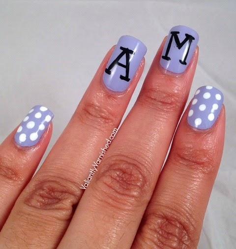 Nail art initials image collections nail art and nail design ideas nail art initials gallery nail art and nail design ideas nail art initials images nail art prinsesfo Gallery