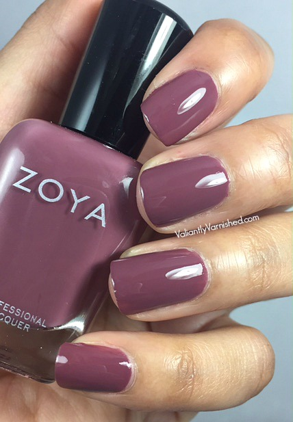 Zoya sophisticates fall 2017 collection swatches review zoya joni pic2g reheart Choice Image