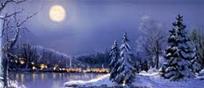 solstice moonlight