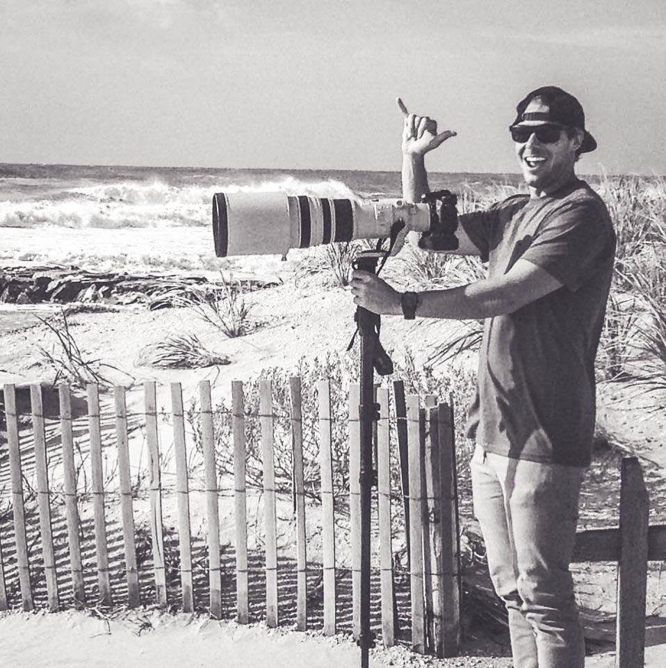 BRENDAN MEDAIRY  : PHOTOGRAPHER / VIDEOGRAPHER