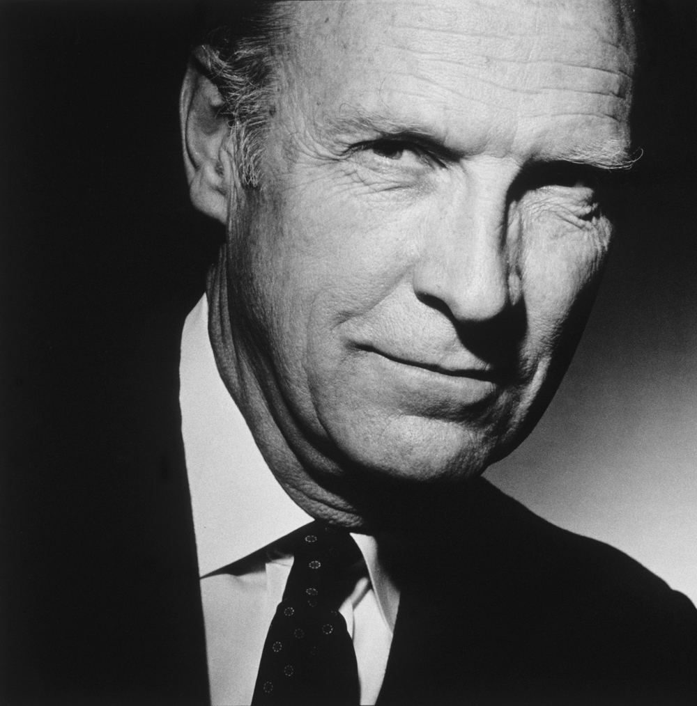 John L. Clendenin, Chairman BellSouth