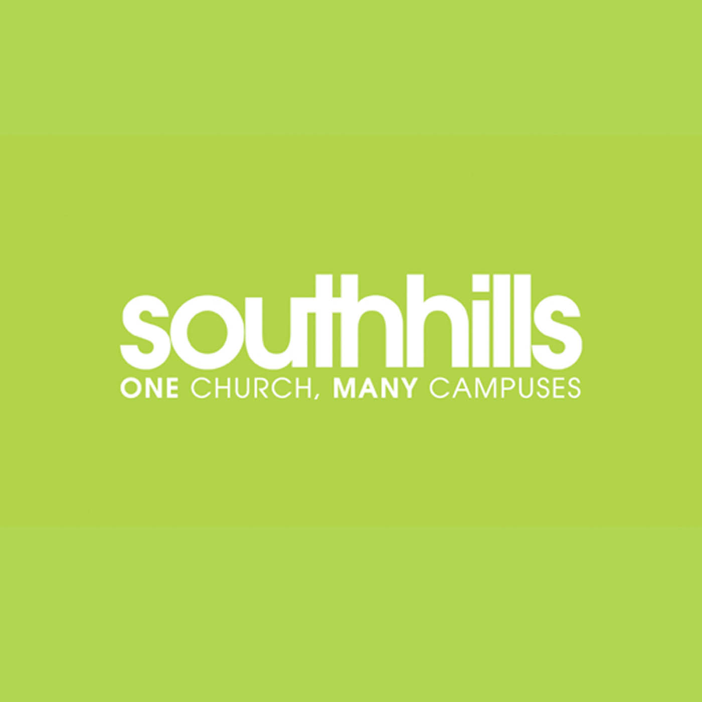Podcast - South Hills Corona