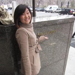 Esther Hwang