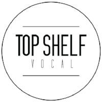 Top Shelf Vocal