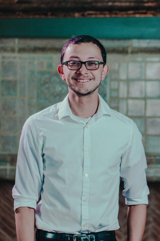 Daniel Zaldaña