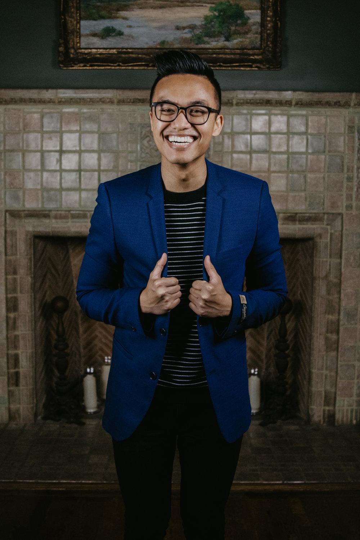 Grayson Villanueva
