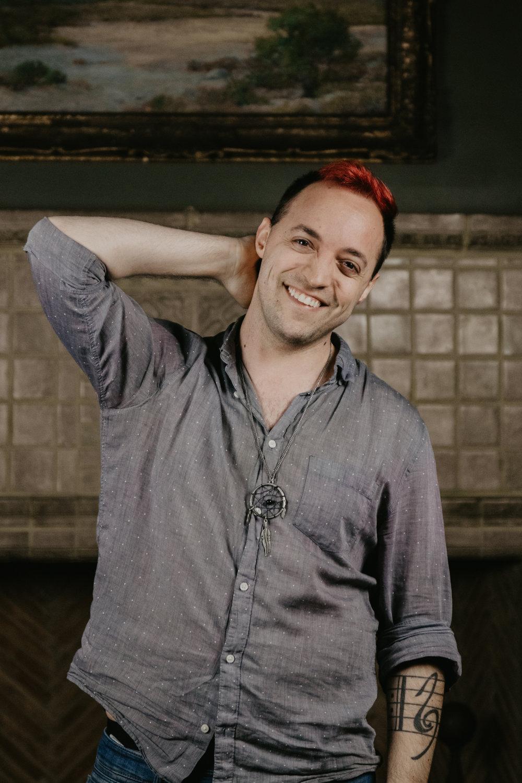 Jeremy Matticks