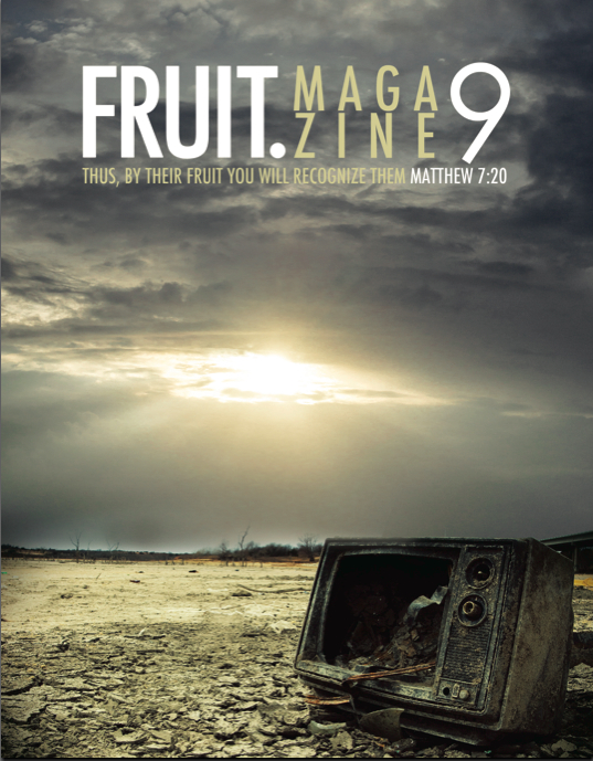 FRUIT. Magazine Issue 9