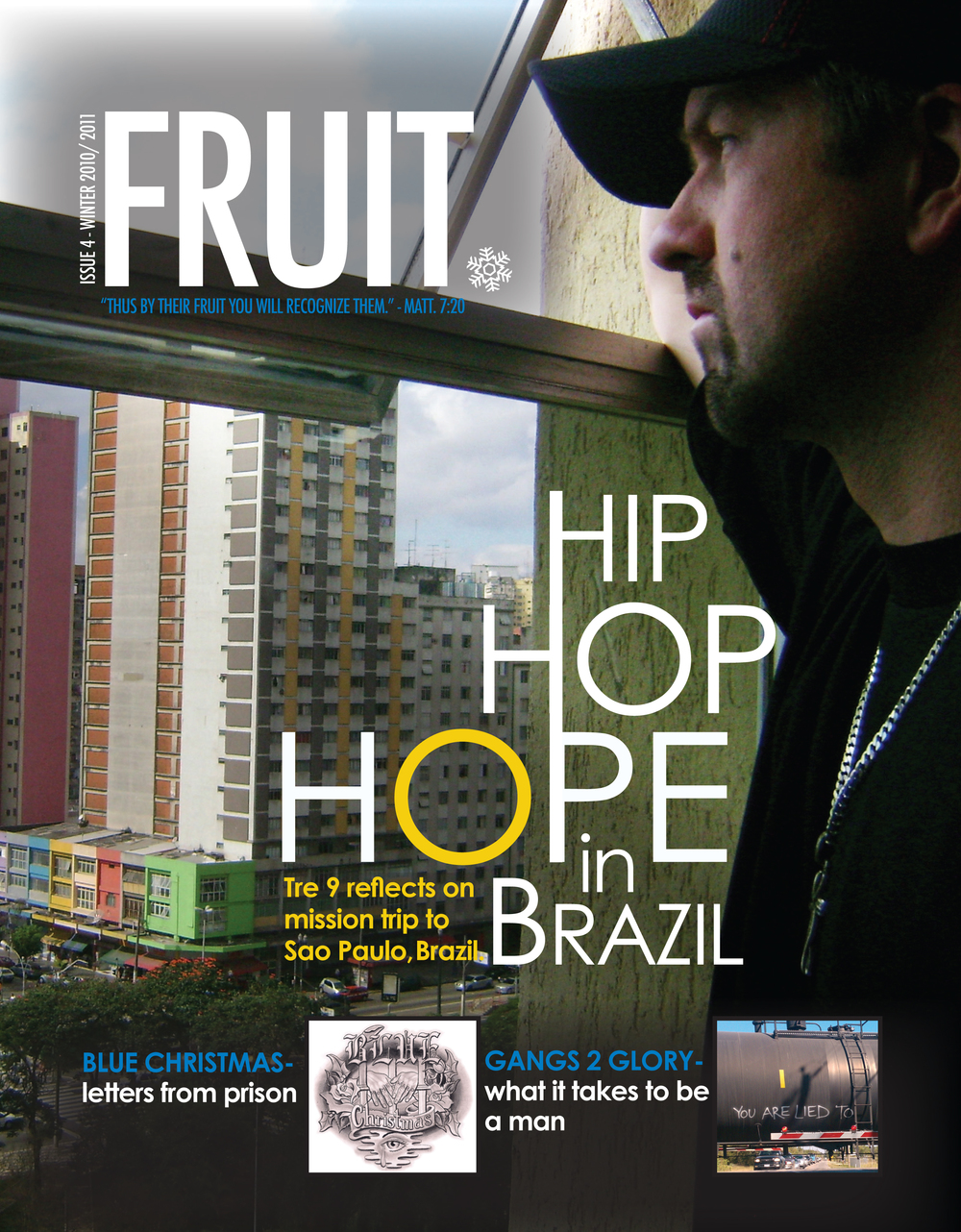 FRUIT. Magazine Issue 4