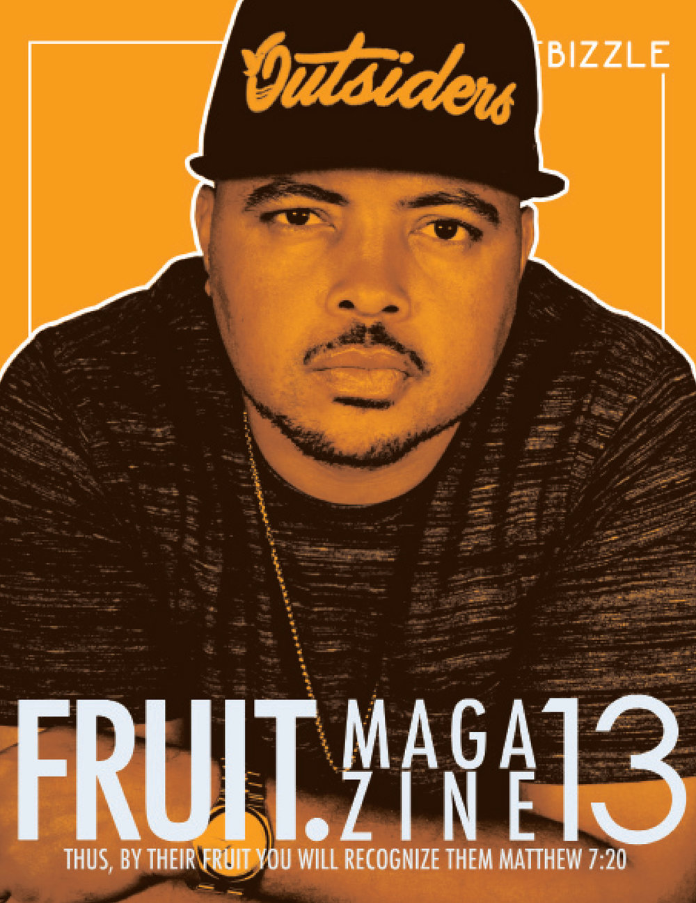 FRUIT. Magazine Issue 13