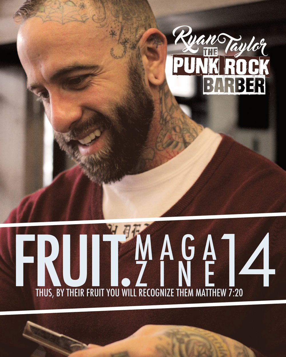 FRUIT. magazine Issue 14