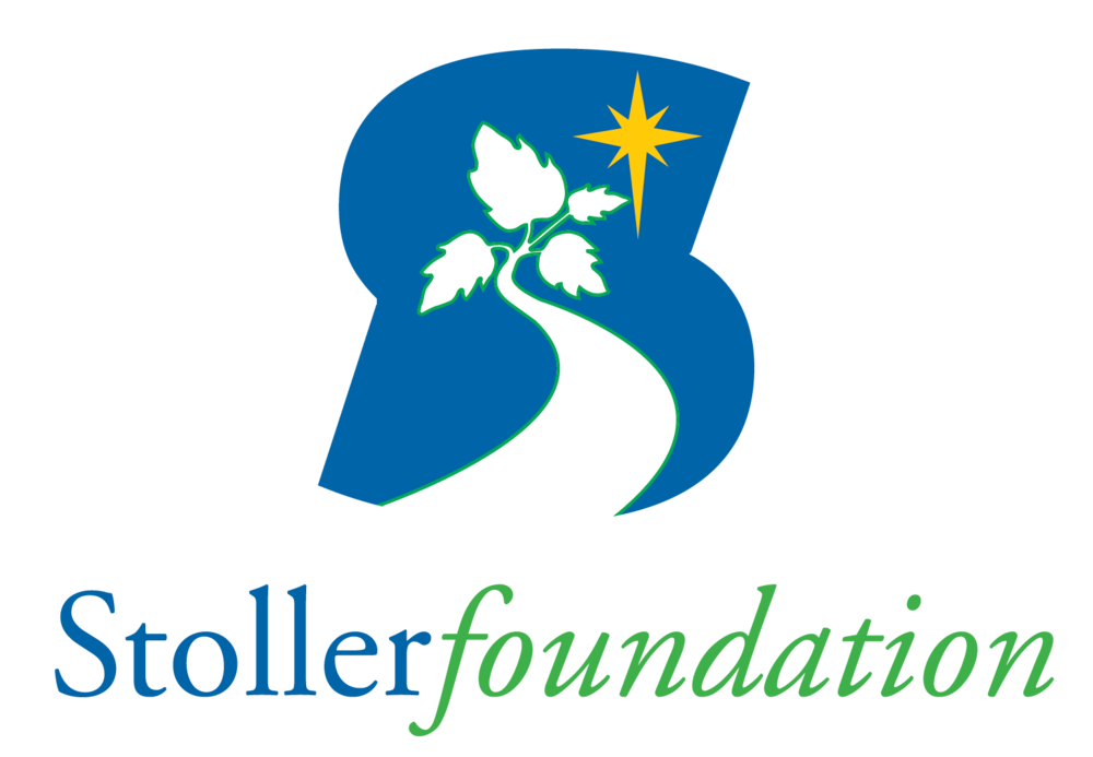 THE STOLLER FOUNDATION - Funding and supporting Christ-centered ministries that mobilize volunteers to serve others and share the gospel of Jesus Christ.    www.stollerfoundation.org