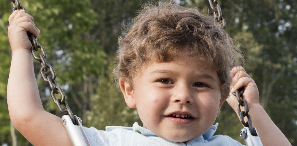 Carter (Megan's son)