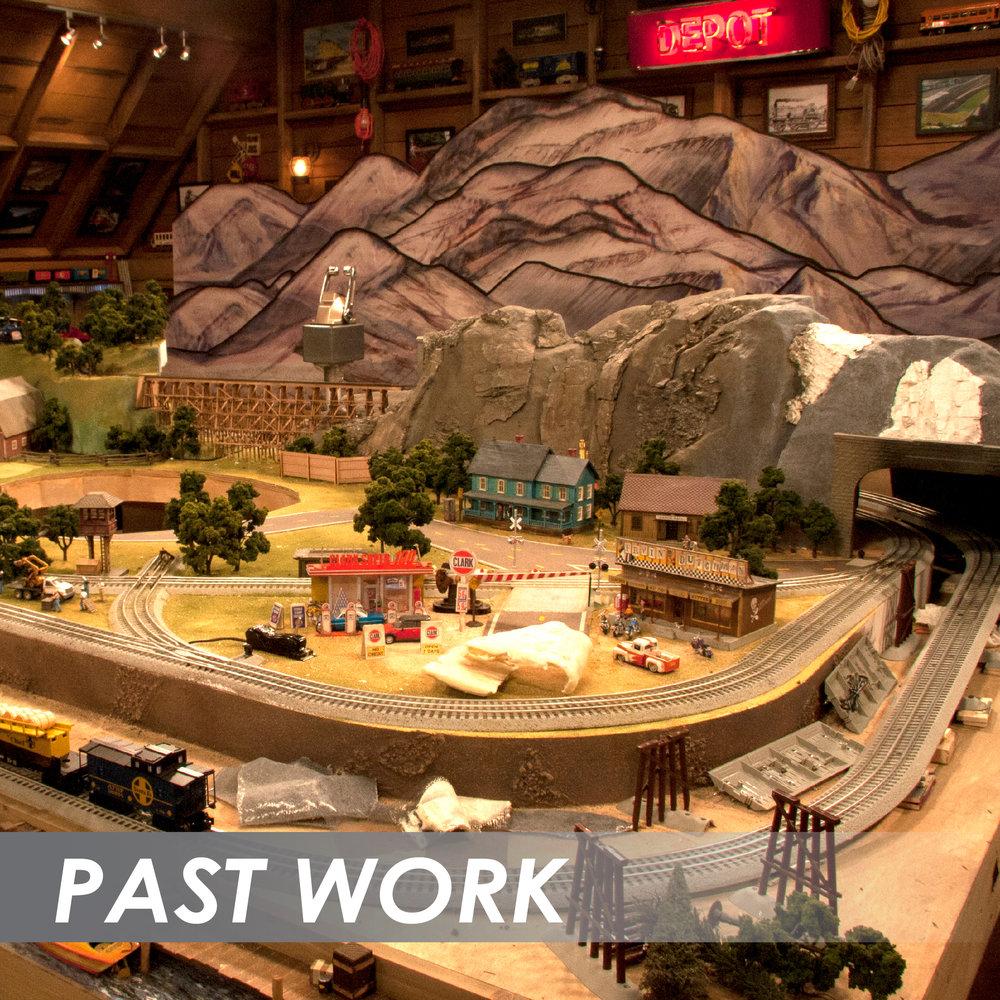 Past Work
