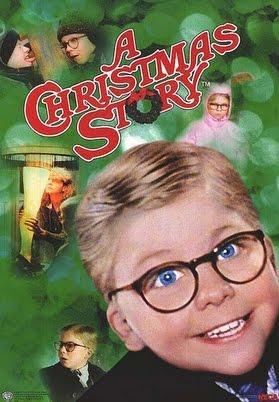 8. A Christmas Story