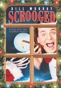 12. Scrooged