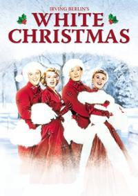14. White Christmas