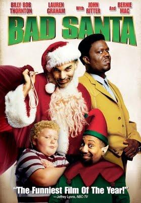 15. Bad Santa