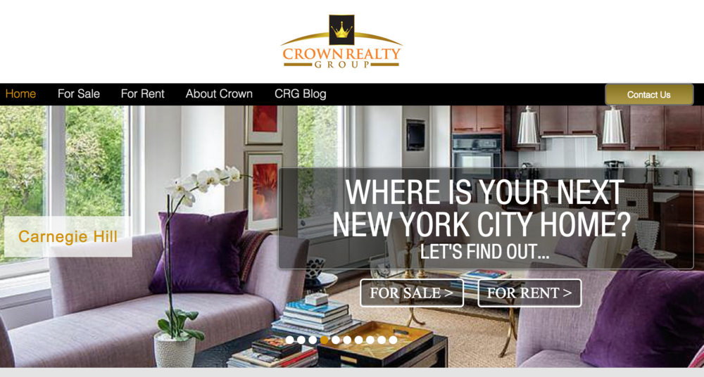 Crown Realty Group, New York, NY