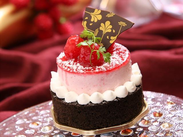 Pinterest Desserts