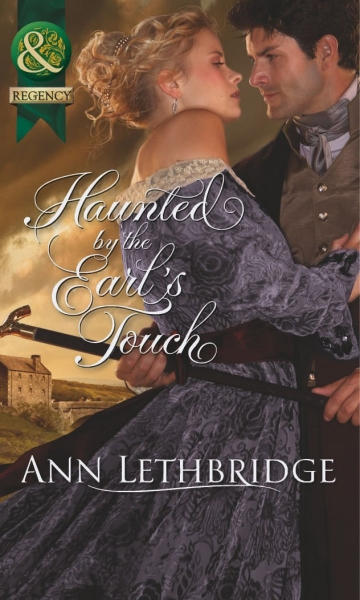 Haunted by the Earl's Touch (A Beresford Abbey Story)