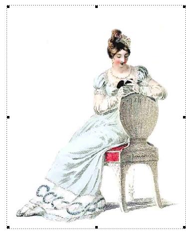 egency Full Dress January 1815 Ackermann's Repository