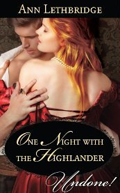 One Night With The Highlander