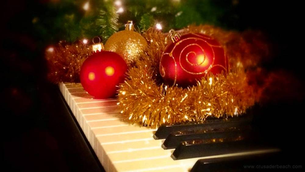 christmas isnt christmas without wwwrobertemerycom - Christmas Song Instrumental
