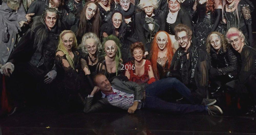 Robert Emery Tanz der Vampire