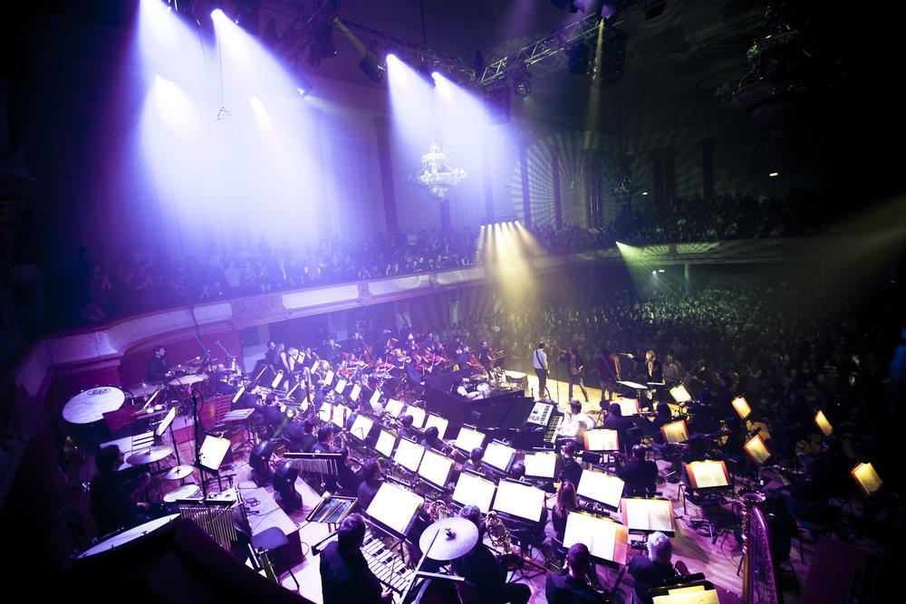 Robert Emery Orchestra