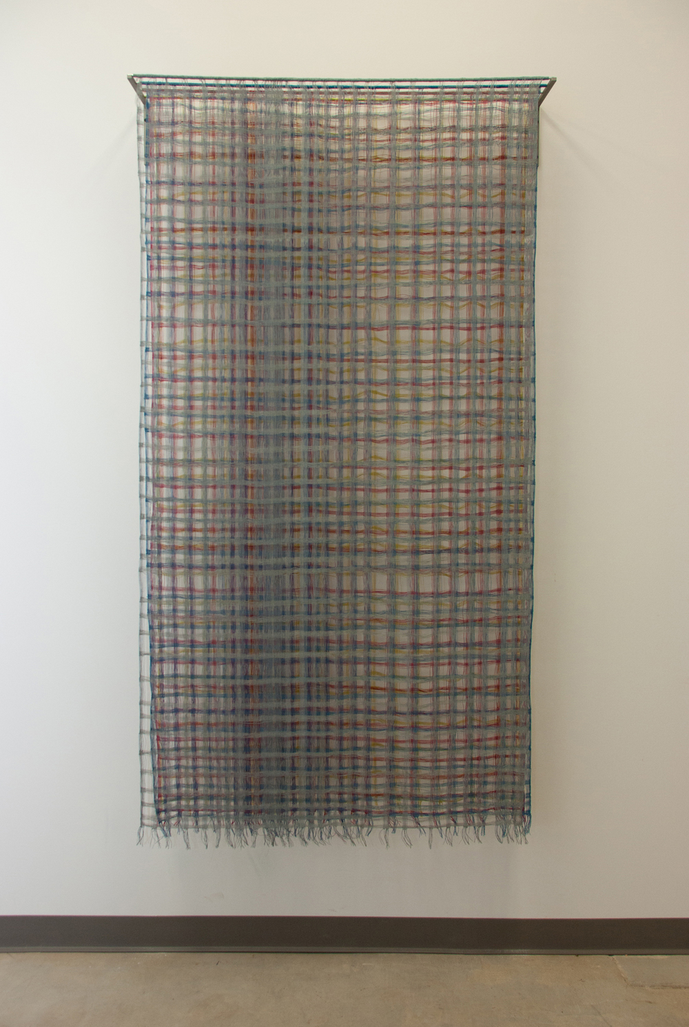 Extruded Plaid