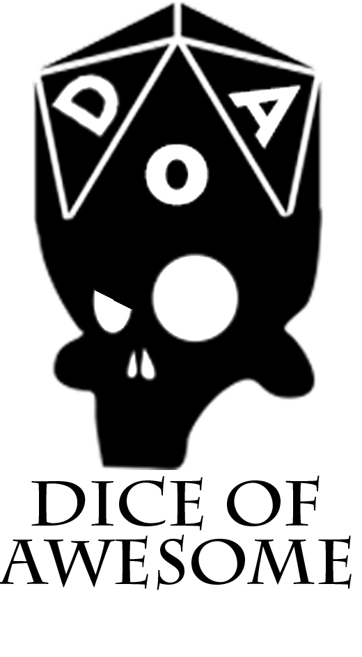 Dice Of Awesome