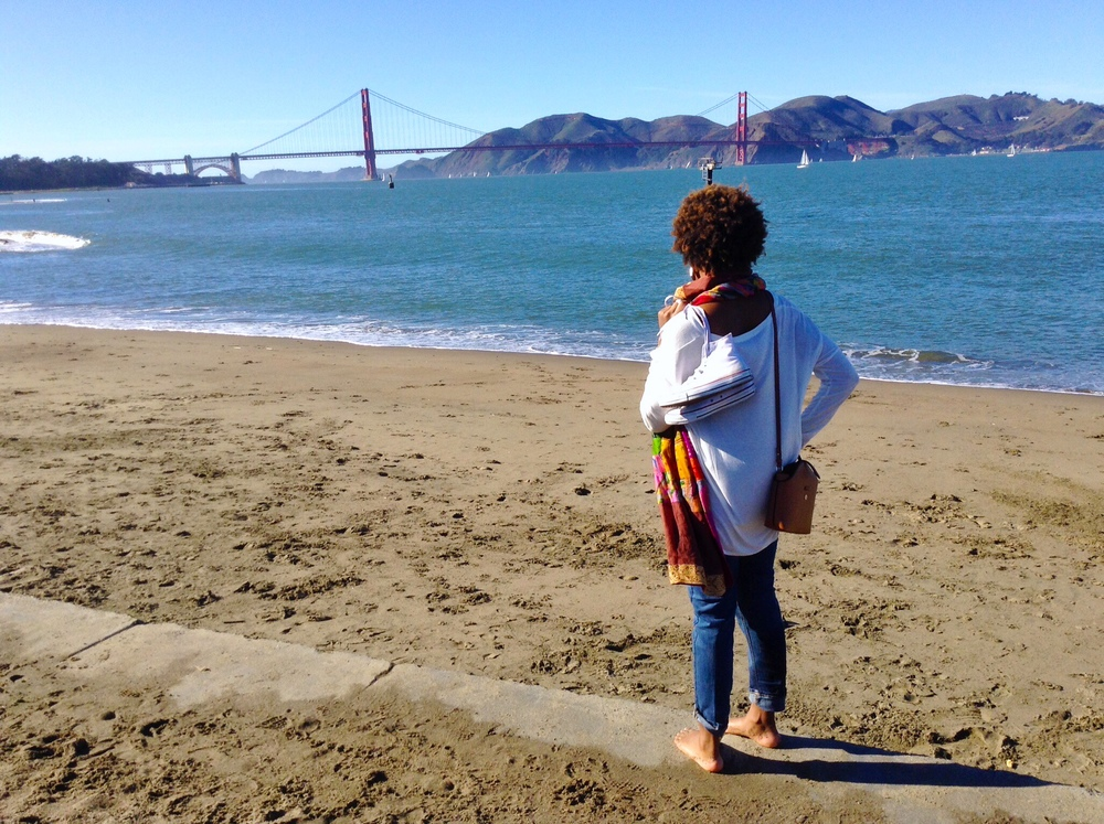 the traveling fro takes SF