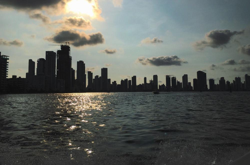 Boca Grande Skyline