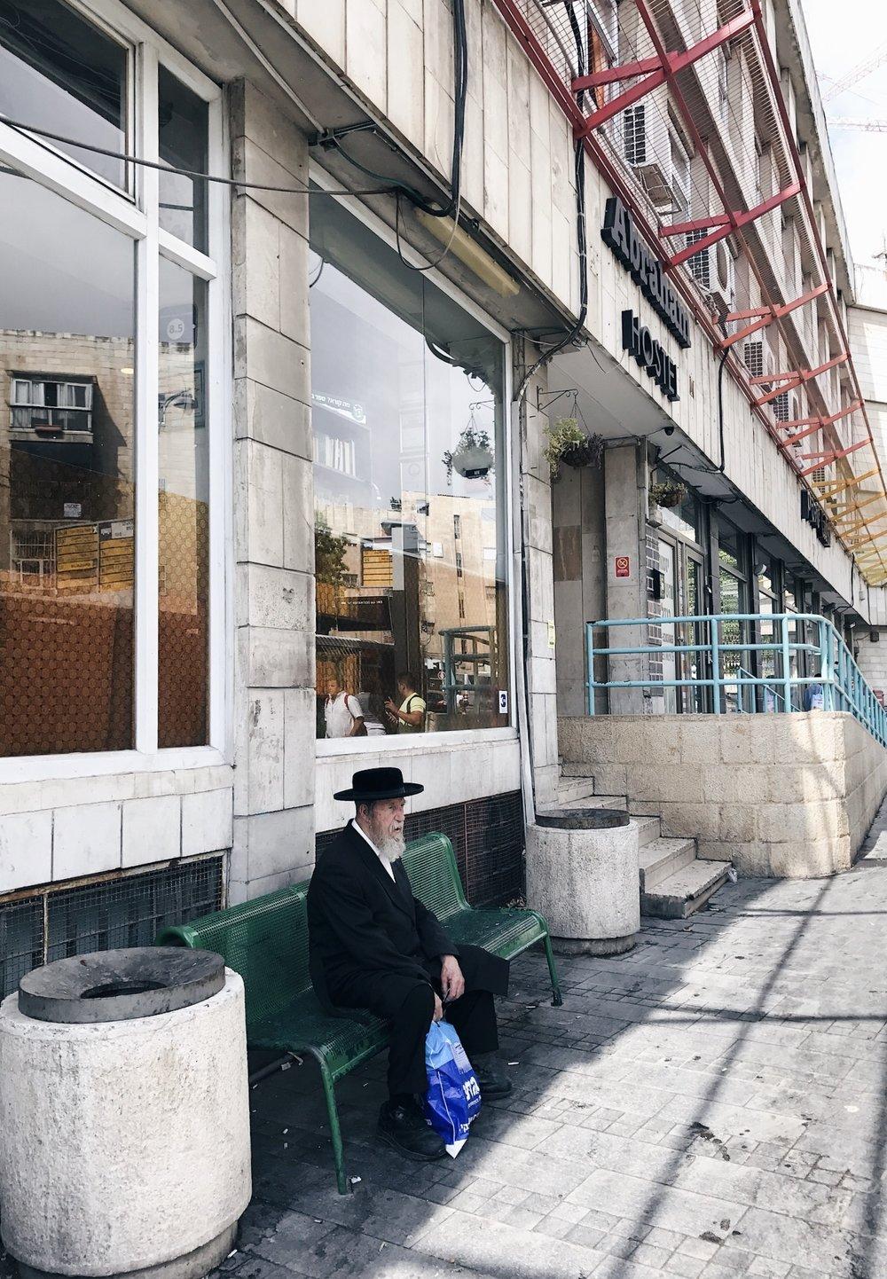 Abraham Hostel - Jeruselem