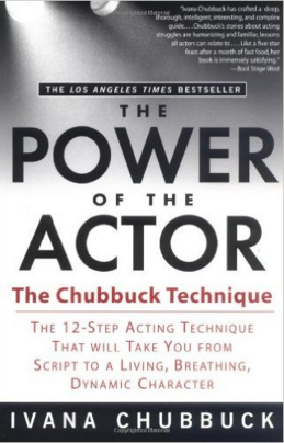 The Power of The Actor - Ivana Chubbuck
