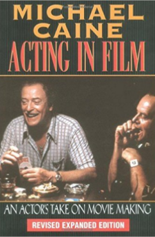Acting in Film - Michael Caine