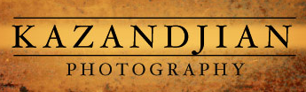 Robert Kazandjian Headshot Photographer