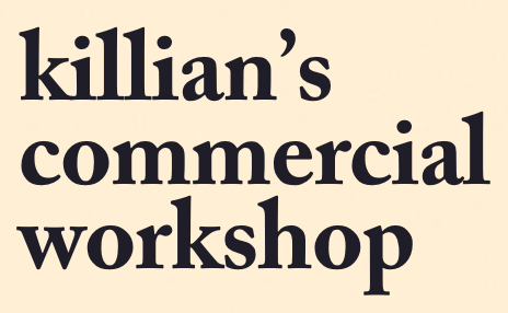Killians Commercial Workshop