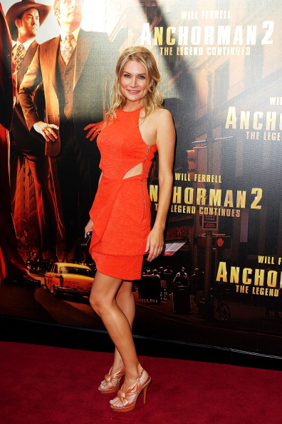 'Anchorman 2' premiere at Fox Studios in Sydney, Australia   INSTAGRAM  -  TWITTER  -  IMDB