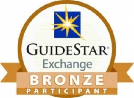 OMAHA CREATIVE INSTITUTE IS A GUIDESTAR EXCHANGE BRONZE PARTICIPANT