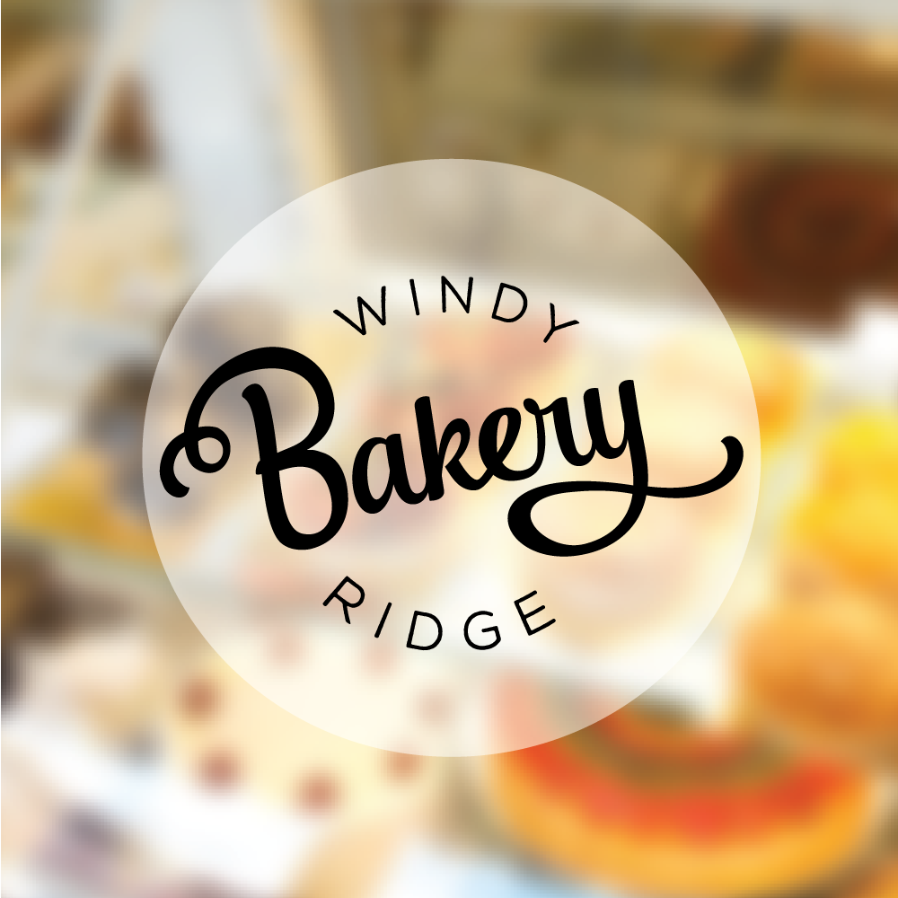 WINDY RIDGE BAKERY //  435.647.2906
