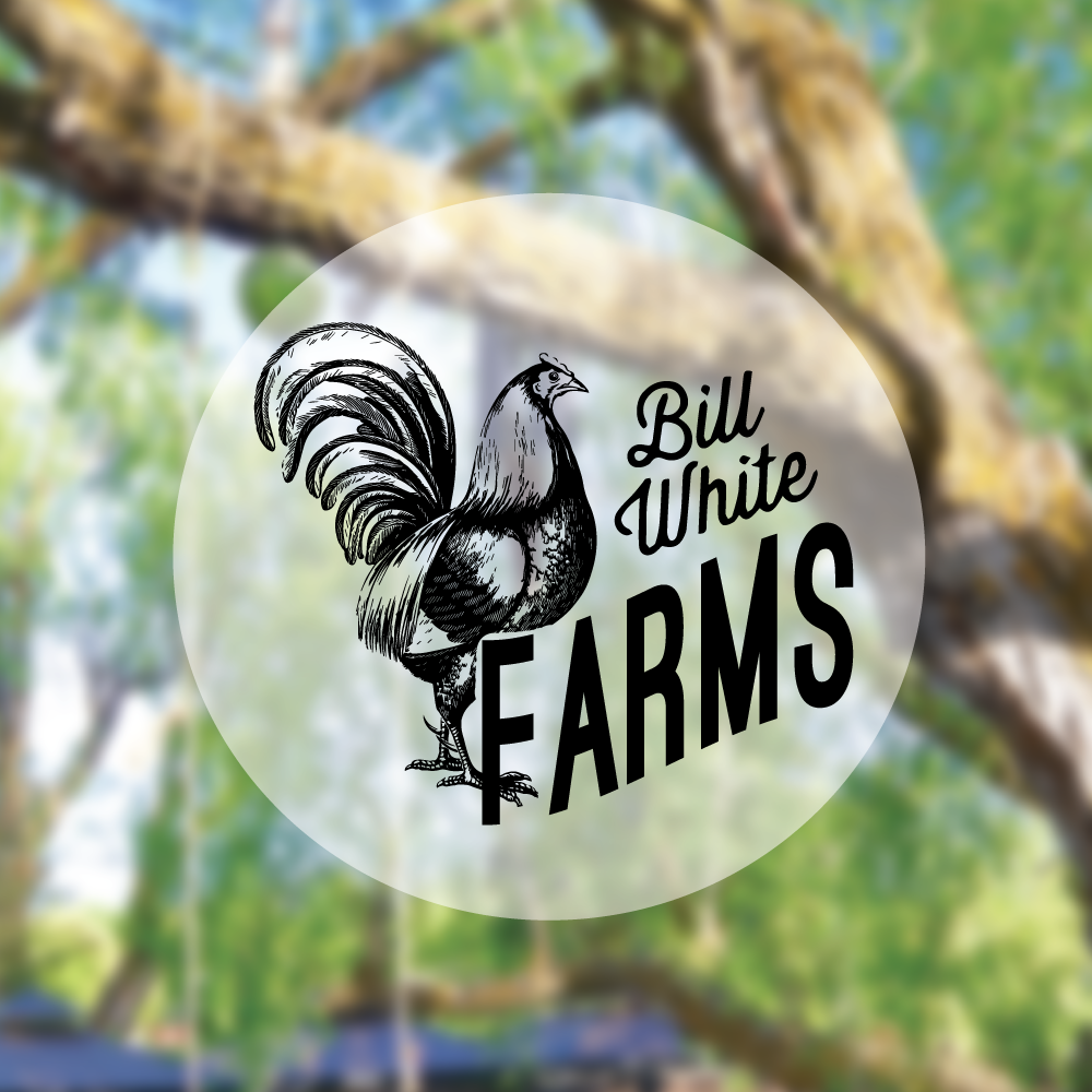 BILL WHITE FARMS //  435.647.2908