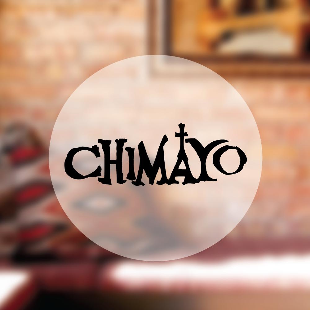 CHIMAYO SOUTHWESTERN // 435.649.6222