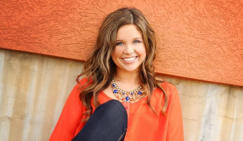 Madison Coker