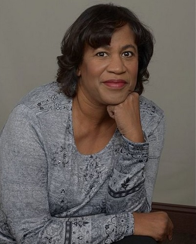 Marcia Kelley