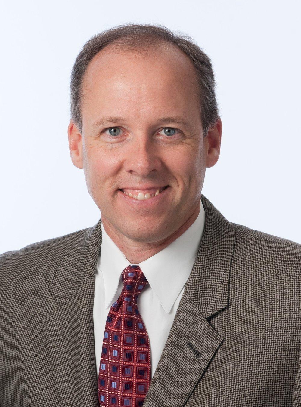 Matt Tidwell