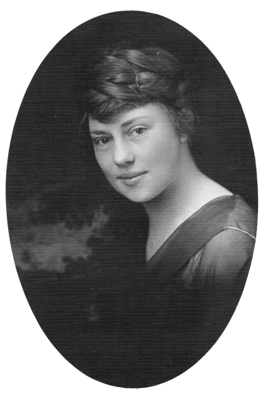 Jessie Lea Messick Williams